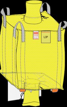 Palletless Bulk Bag